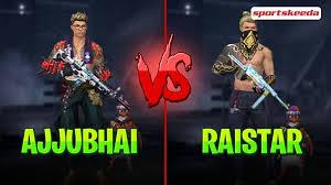 Total Gaming vs. Raistar's