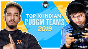 most pro players of Pubg