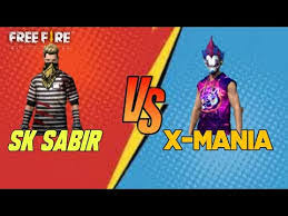 Sabir Boss vs. Mania