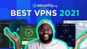 best VPN's for Gaming