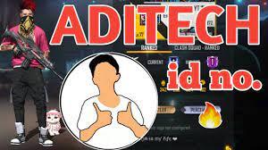 Aditech vs. Romeo Gamer