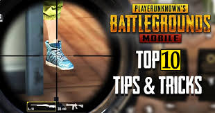 become the Best Pubg player