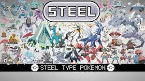 Most intimidating Steel of all time in Pokemon