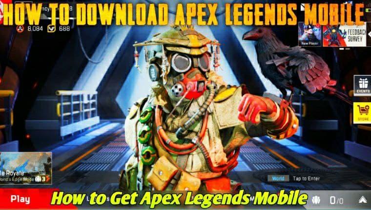 Apex Legends Download