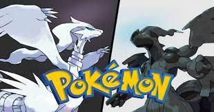Which Pokemon version should you pick: Black or White?