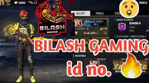 Bilash Gaming's