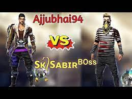 (Amitbhai vs/SK Sabir Boss)