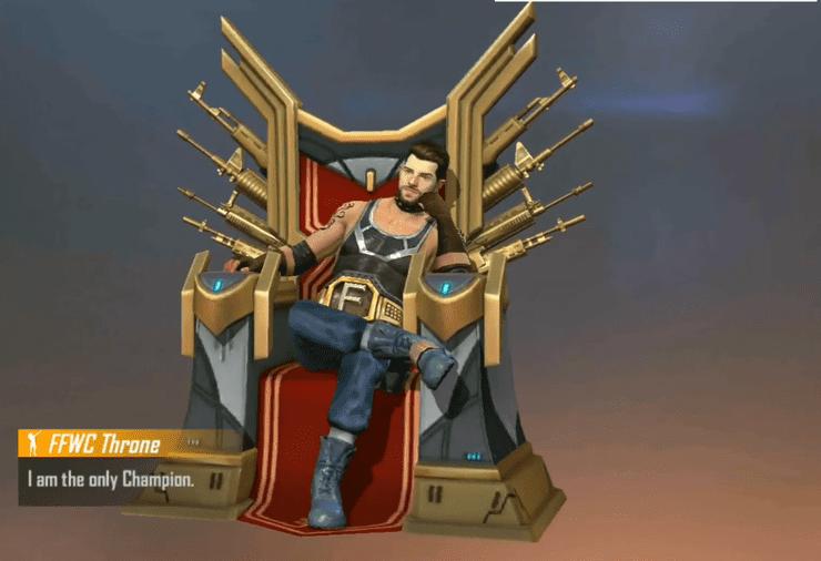 Free Fire: Best legendary emotes